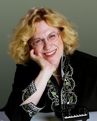 Dr. Sara Davis Buechner