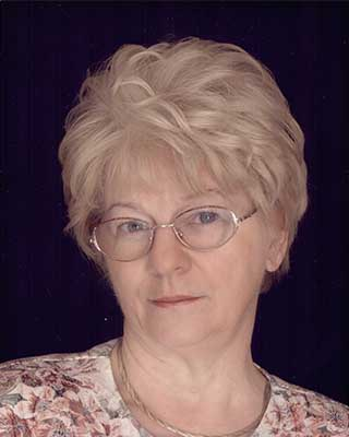 Bronislawa Kawalla